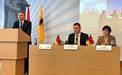 С. Березкин подвел итоги работы Общественной палаты Ярославской области четвертого созыва