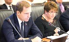 Сенаторы позитивно оценили опыт Ульяновской области всфере взаимодействия региональной власти сНКО