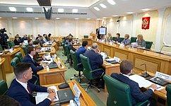 В.Матвиенко: Нужно консолидировать усилия власти, гражданского общества поразвитию эффективной системы охраны жизни издоровья детей