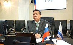 В. Полетаев: Работа собращениями граждан идет постоянно вдистанционном режиме