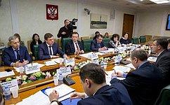 Рассмотрение отчета обисполнении бюджета ввесеннюю сессию поможет работе над основным финансовым документом наследующий год— С.Рябухин