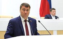 Вводится возможность регистрации плавучих хранилищ сжиженного природного газа вРоссийском международном реестре судов
