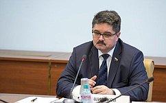 А.Широков: Совместная работа сдепутатами Магаданской городской думы помогает решать проблемы муниципалитета