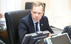 Комитет СФ поРегламенту иорганизации парламентской деятельности неподдержал изменения взакон опарламентском контроле