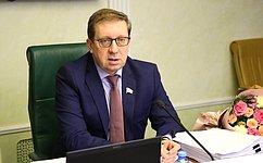 А. Майоров: Парламентарии держат наконтроле тему развития отечественного производства продуктов детского питания
