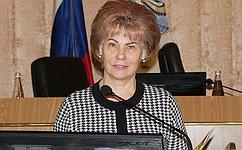 Широкое обсуждение бюджетного процесса вРеспублике Алтай говорит оросте гражданской инициативы— Т.Гигель