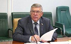 В. Рязанский: Вопрос профилактики сердечно-сосудистых заболеваний должен быть приоритетным