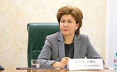 ВСовете Федерации создан Совет порегиональному здравоохранению
