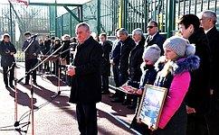 В. Бекетов: Впоследние годы вроссийских школах наметился рост числа учащихся