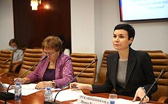 ВСовете Федерации обсудили гарантии защиты прав работников иработодателей