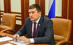 Проводимая Банком России денежно-кредитная политика позволила создать условия для долгосрочных инвестиций— Н.Журавлев