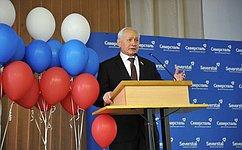 Н. Тихомиров: Череповецкие металлурги утвердили масштабную инвестиционную программу на2018год