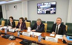 Мы продолжим совершенствовать системную поддержку граждан старшего поколения— Е.Бибикова