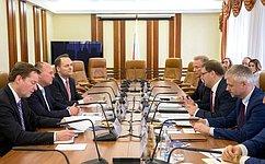 Работа ссоотечественниками зарубежом для России иГермании имеет общие черты— К.Косачев
