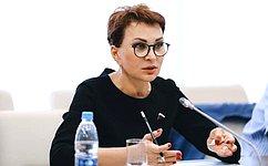 Т. Кусайко: ТОР вМурманской области будет способствовать развитию экономики, привлечению инвестиций исозданию комфортных условий проживания