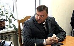 А. Кондратьев: Вшколах Тамбовской области работают неравнодушные люди