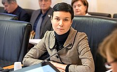 Ростовская область занимает лидирующие позиции вобласти правового просвещения жителей региона— И.Рукавишникова