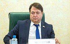 Процесс сертификации отопительных приборов должен находиться под контролем государства— С.Шатиров