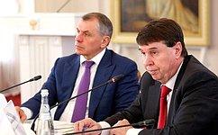 С. Цеков: ООН неисчерпала свой ресурс иостаётся действенным инструментом вподдержании мира ибезопасности
