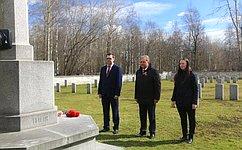 В. Павленко: Мы помним обо всех, кто приближал Победу!
