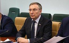 А. Варфоломеев: Законопроект, регулирующий статус тренеров, будет доработан ковторому чтению
