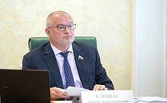 Совет Федерации уделяет постоянное внимание вопросам сохранения иустойчивого развития Арктики— А.Клишас