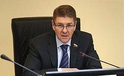 А. Шевченко: Внашей стране важно развивать средние ималые агломерации