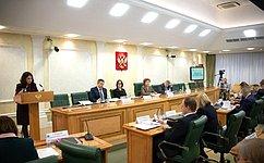 Новые инструменты для бизнеса дадут импульс развитию социальной инфраструктуры— Г.Карелова