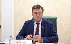 Актуальные вопросы обеспечения сбалансированности бюджетов субъектов РФ напримере Республики Татарстан рассмотрели сенаторы