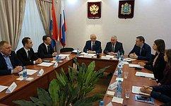 Ф.Мухаметшин: Публичная дипломатия— важный элемент эффективного продвижения внешнеполитических интересов