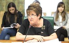 Л. Глебова: ВРоссии женщины– это мощная движущая сила предпринимательства