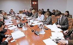 Профильный Комитет СФ поддержал законопроект обусилении ответственности засохранность объектов культурного наследия
