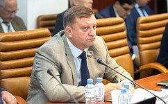 А. Кондратьев принял участие вцеремонии присвоения самолету Ил-76МД почетного наименования «Ивана Яковлева»