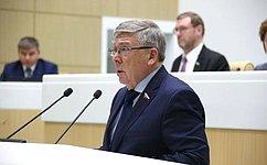 Сенаторы одобрили изменения взакон обосновных гарантиях прав ребенка вРФ