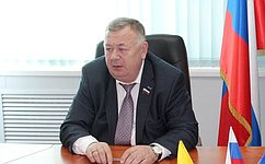 В.Николаев: ВЧувашии созданы условия для развития АПК