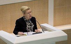 Сенаторы назначили М. Антонову судьей Верховного суда РФ