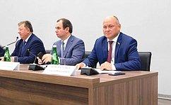 А.Кондратенко: Земли сельхозназначения– стратегический ресурс, ключевой фактор обеспечения продовольственной безопасности страны