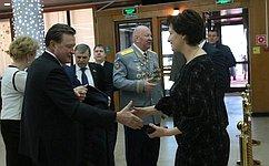 Ульяновская область уверенно наращивает промышленный, индустриальный, аграрный потенциал— С.Рябухин