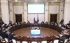 80-летие Новосибирской области необходимо провести намаксимально высоком уровне— Н.Болтенко