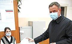 В. Новожилов: Выборы вГосударственную Думу— главное политическое событие года