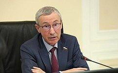 А. Климов: Наблюдаются все более активные попытки деструктивного внешнего влияния нароссийскую молодежь