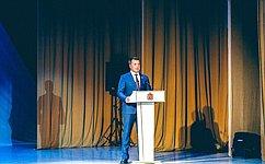 ВоВладимирской области созданы условия для получения качественного образования— А.Пронюшкин