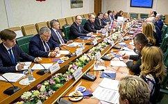 И. Умаханов: Российские парламентарии готовы развивать диалог сболгарскими коллегами