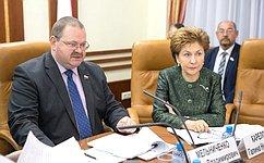О. Мельниченко: Развитие Якутии имеет огромное значение для экономики инациональной безопасности России