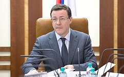 Д.Азаров: При реализации программы расселения пятиэтажек необходимо учитывать мнение граждан