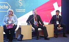 Сеченовский университет способствует развитию инновационных технологий вмедицине— И.Каграманян