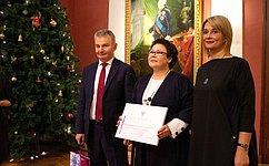 Н.Косихина: 100-летие Ярославского художественного музея– значимое событие для всей России