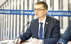 Д.Шатохин: Совет Федерации активно участвует вподдержке проектов инициативного бюджетирования