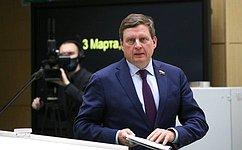 СФ ратифицировал Протокол овнесении изменений вроссийско-мальтийскую Конвенцию обизбежании двойного налогообложения
