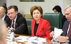 ВСовете Федерации поддержали идею создания Туристской ассоциации регионов